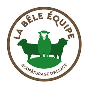 La bêle équipe Logo